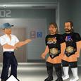Booking Revolution (Wrestling) Icon