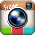 InstaFrame Photo Collage Maker Icon