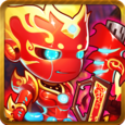 Crazy Gods: Strategy RPG Icon