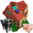 Medieval Craft: Town Building Icon