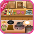 Chicken Wings Cooking Icon