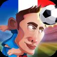EURO 2016 Head Soccer Icon