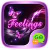 (FREE) GO SMS FEELINGS THEME Icon
