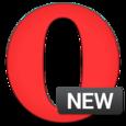 Opera Mini web browser Icon