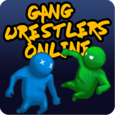 Gang Wrestlers Online Icon
