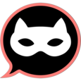 Anonymous Chat Rooms AntiChat Icon