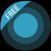 Fleksy + GIF Keyboard Free Icon