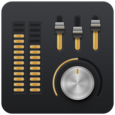 Bass Booster &EQ Music Player Icon