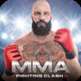 MMA Fighting Clash Icon