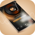 Music Player&Radio Icon