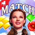 Wizard of Oz: Magic Match Icon