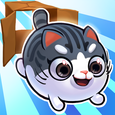 Kitty in the Box 2 Icon