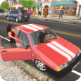 Car Simulator OG Icon