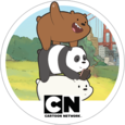 Free Fur All – We Bare Bears Icon