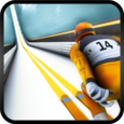 Super Ski Jump - Winter Rush Icon