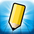 Draw Something Free Icon