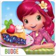 StrawberryShortcake Food Fair Icon