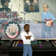 Popscene (Music Industry Sim) Icon