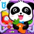 Baby Panda's Supermarket Icon