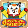 Busytown Mysteries Icon