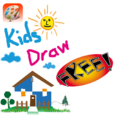 Kids Draw Free Icon
