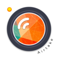 Airtake - First Cloud Camera Icon
