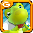 Dino Run: Jurassic Escape Icon