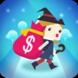 Pocket Wizard : Magic Fantasy! Icon