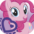 My Little Pony Celebration Icon