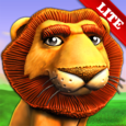 Animal Hospital 3D - Africa Icon