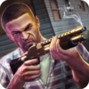 Grand Gangsters 3D Icon