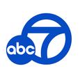 ABC7 Los Angeles Icon