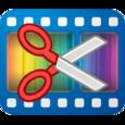 AndroVid - Video Editor Icon