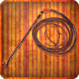 Virtual Whip Icon