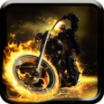 Evil Rider Icon