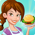 Kitchen Scramble Icon