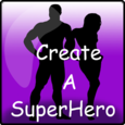 Create A Superhero HD Icon