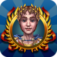 Romance of Rome: Hidden Object Icon