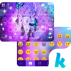 Butterfly Dream Kika Keyboard Icon