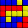 Cube Match - Collapse & Burst Icon