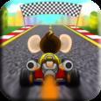 Monkey Kart Icon