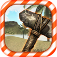 Survival Island 2: Dino Hunter Icon