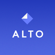 Alto Mail: Organize Your Email Icon