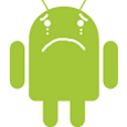 AndroidLost Icon