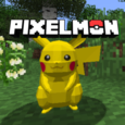 Pixelmon Mod for minecraft Icon