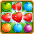 Fruit Smash Star Icon