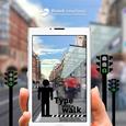 Type While Walk Icon
