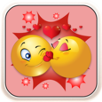 Love Stickers Icon