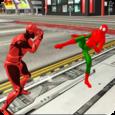 Spider Hero: City Battle Icon