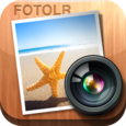 Photo Editor - Fotolr Icon